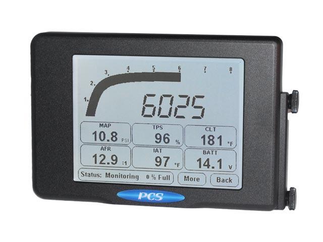 A-DIS3000 - Extreme D200 Dashlogger