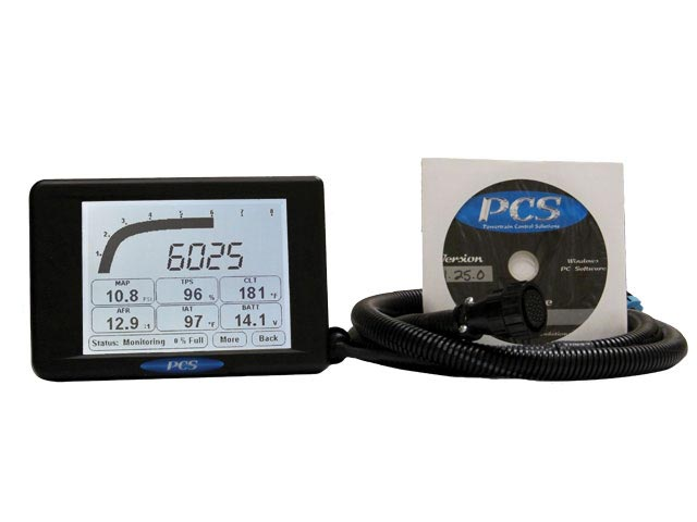 A-DIS5100 - D200 Dash Logger Kit including Harness