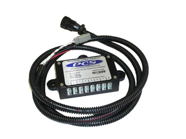 A-EGT5100 - EGT Module Kit including Harness